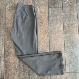 Eileen Fisher Stretch Workout/Lounge Pants